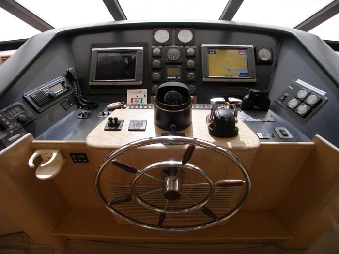 1996 West Bay 52' SonShip Photo 14 sur 68