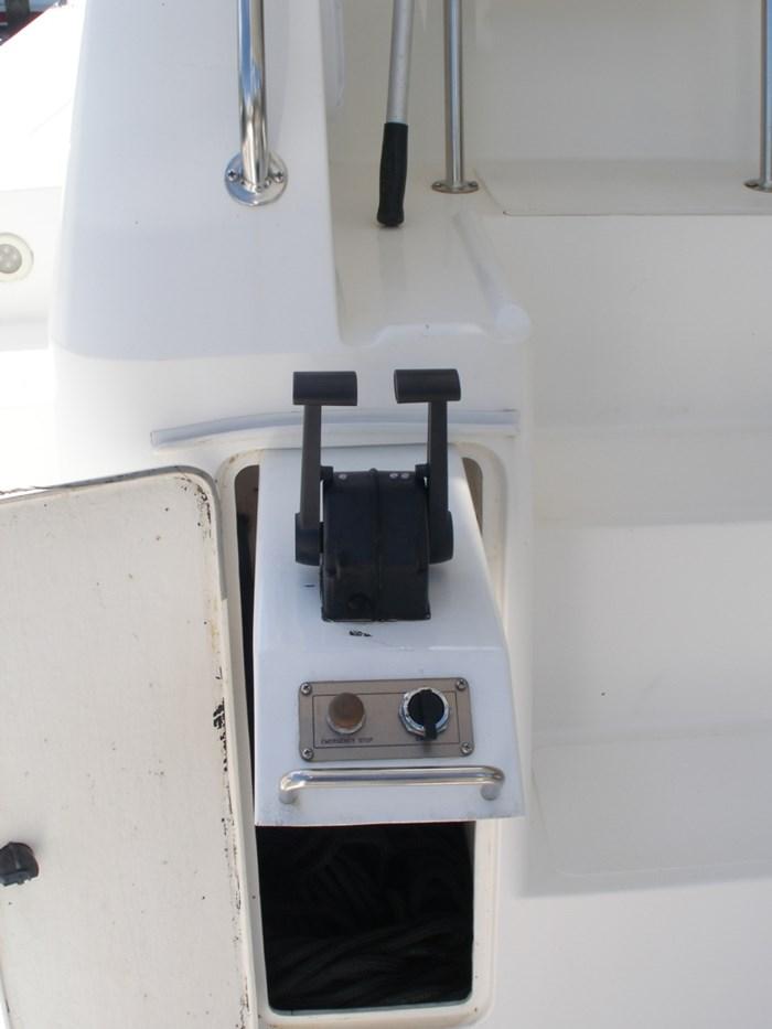 1996 West Bay 52' SonShip Photo 35 sur 68