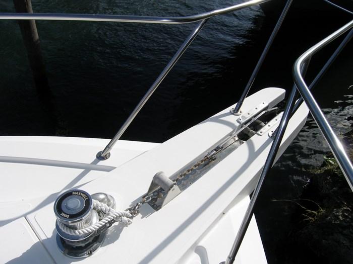 1996 West Bay 52' SonShip Photo 47 sur 68
