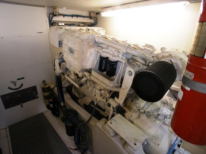 1996 West Bay 52' SonShip Photo 58 sur 68