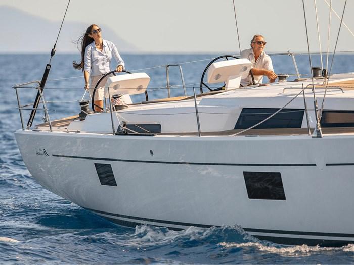 2022 Hanse Yachts 508 Photo 4 sur 24