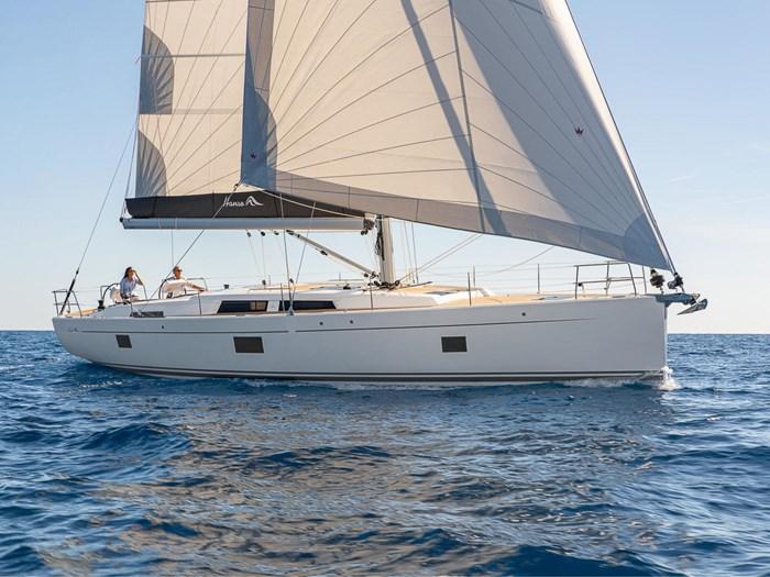 2022 Hanse Yachts 508 Photo 7 sur 24