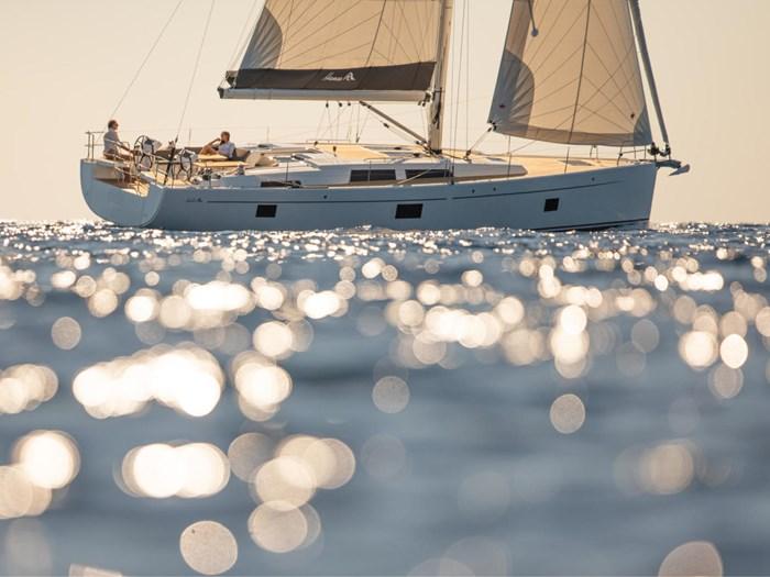 2022 Hanse Yachts 508 Photo 8 sur 24