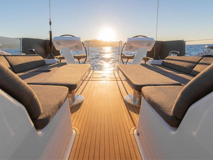 2022 Hanse Yachts 508 Photo 10 sur 24
