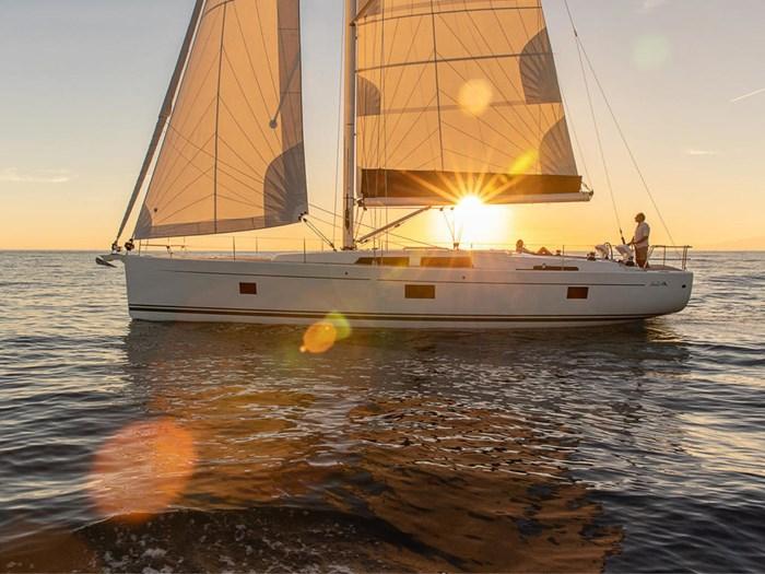 2022 Hanse Yachts 508 Photo 14 sur 24