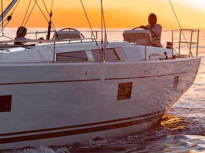 2022 Hanse Yachts 508 Photo 15 sur 24