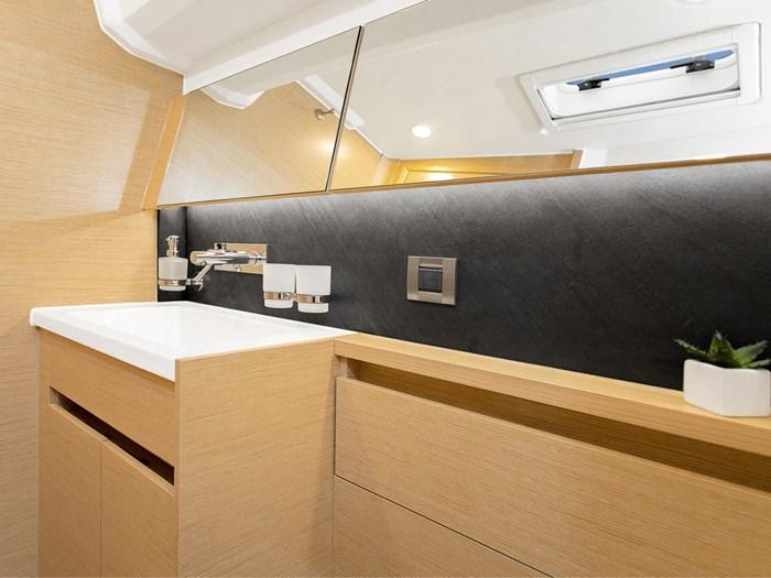 2022 Hanse Yachts 508 Photo 24 sur 24