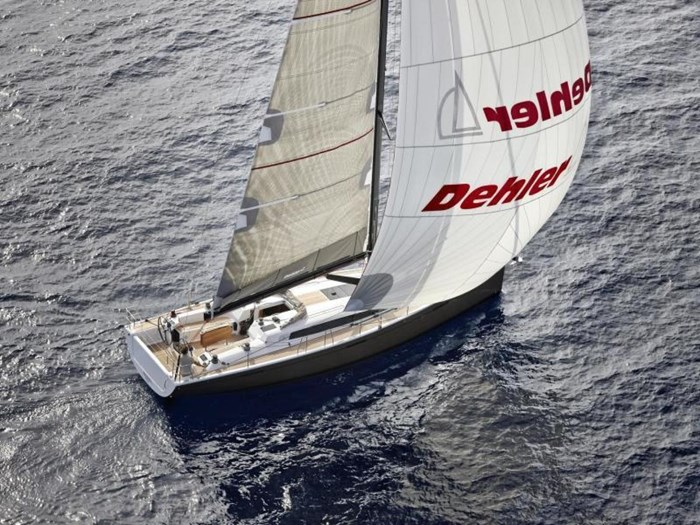 2021 Dehler 46 Photo 15 sur 41