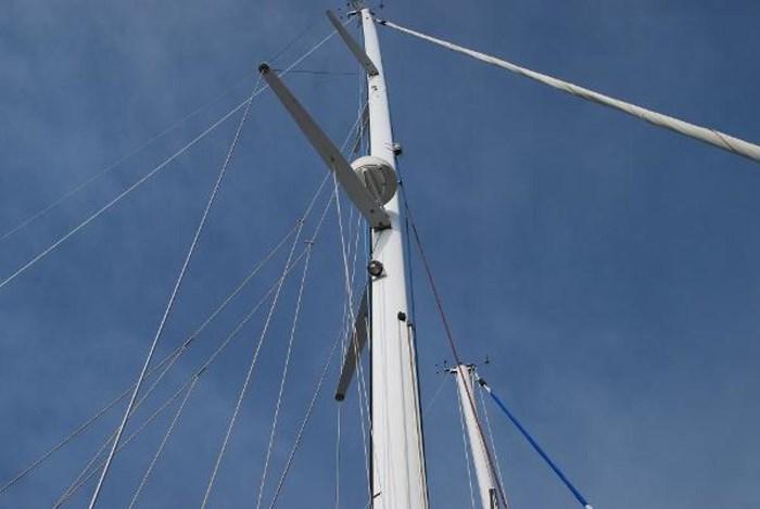 2005 Sweden Yachts 45 Photo 10 sur 43