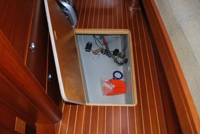 2005 Sweden Yachts 45 Photo 36 sur 43