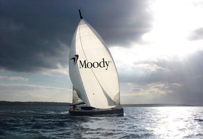 2021 Moody 45 Decksaloon Photo 7 sur 31