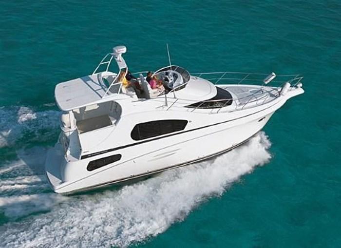 2004 Silverton 39 Motor Yacht Photo 1 sur 65