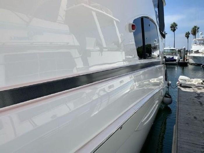 2004 Silverton 39 Motor Yacht Photo 3 sur 65
