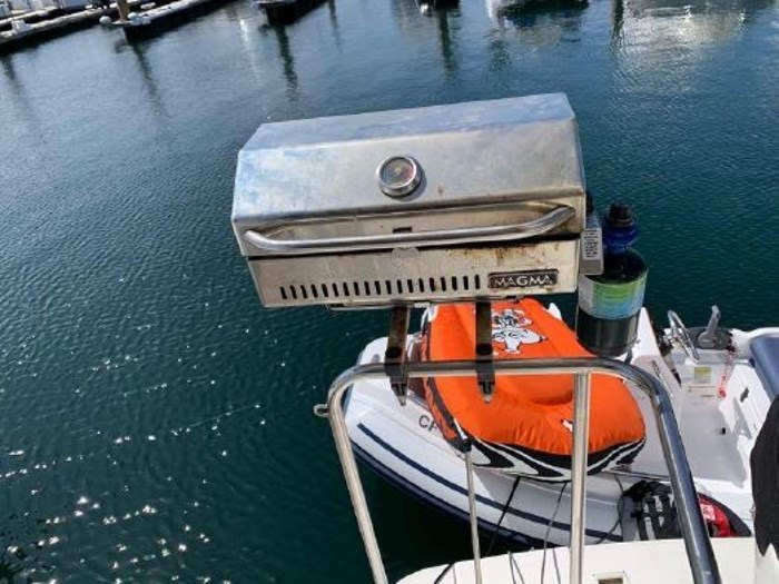 2004 Silverton 39 Motor Yacht Photo 6 sur 65