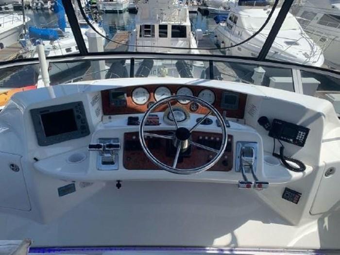 2004 Silverton 39 Motor Yacht Photo 12 sur 65