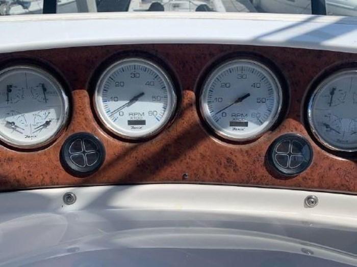 2004 Silverton 39 Motor Yacht Photo 14 sur 65