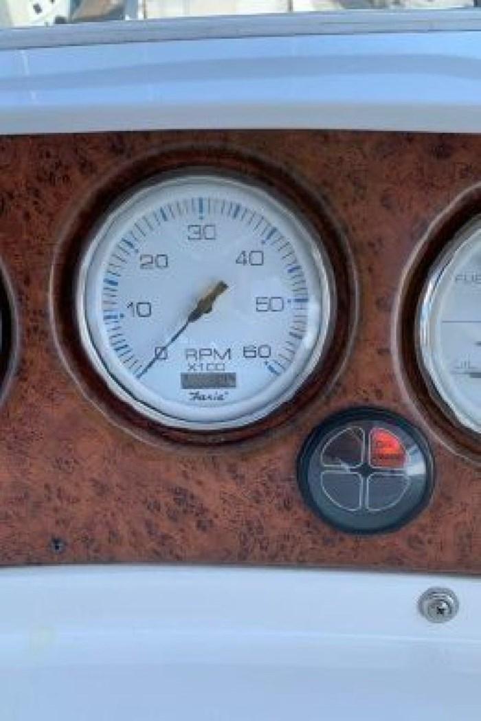 2004 Silverton 39 Motor Yacht Photo 15 sur 65