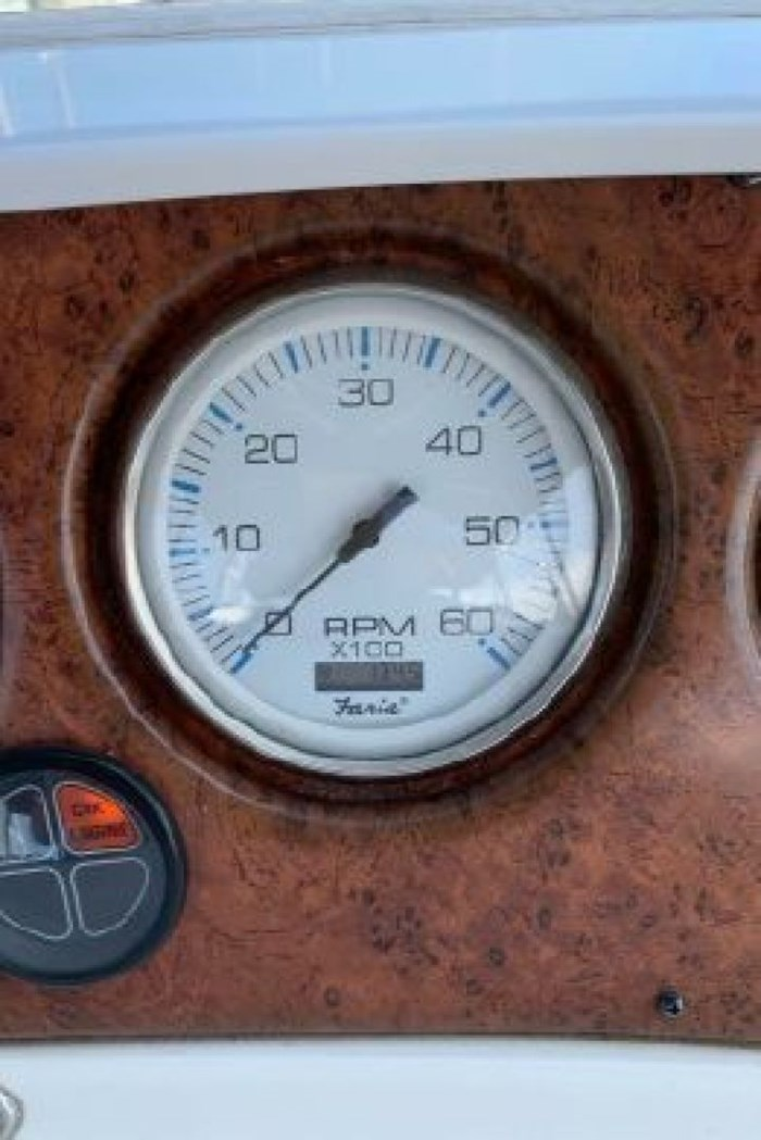 2004 Silverton 39 Motor Yacht Photo 16 sur 65