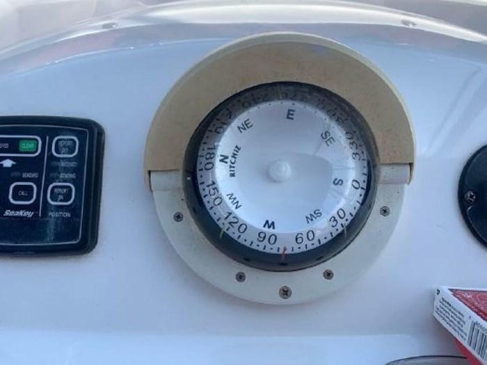 2004 Silverton 39 Motor Yacht Photo 18 sur 65