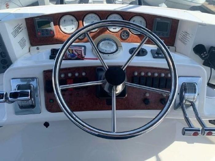 2004 Silverton 39 Motor Yacht Photo 20 sur 65
