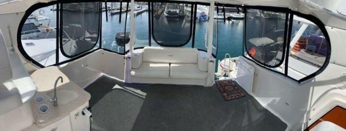 2004 Silverton 39 Motor Yacht Photo 26 sur 65