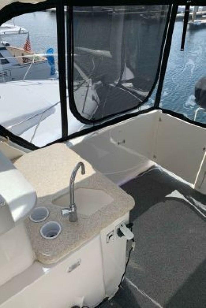 2004 Silverton 39 Motor Yacht Photo 30 sur 65