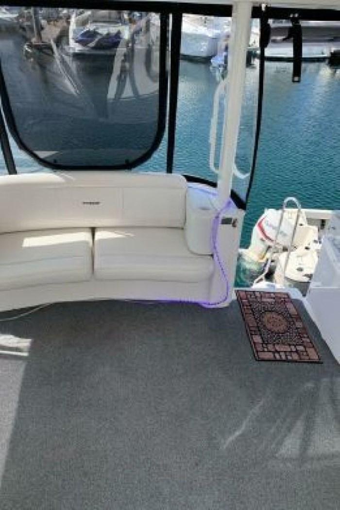2004 Silverton 39 Motor Yacht Photo 31 sur 65