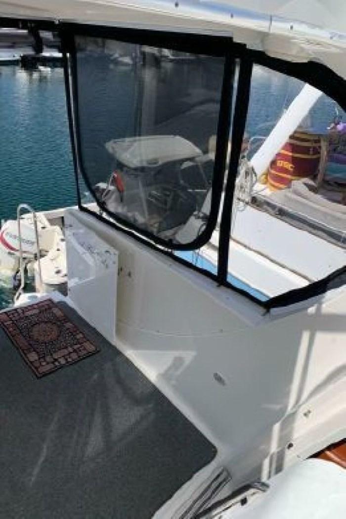 2004 Silverton 39 Motor Yacht Photo 32 sur 65