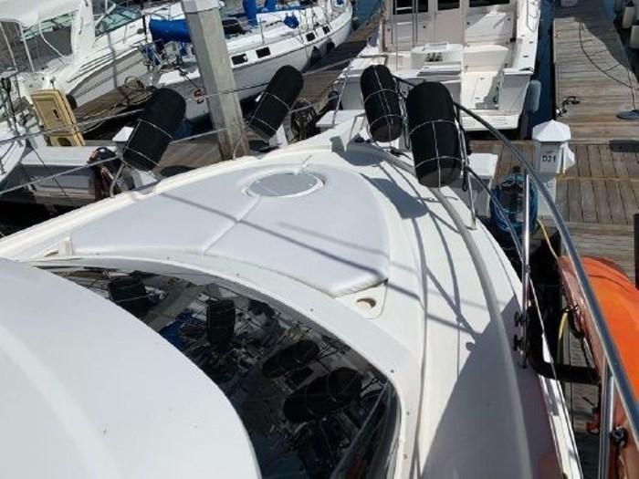 2004 Silverton 39 Motor Yacht Photo 33 sur 65