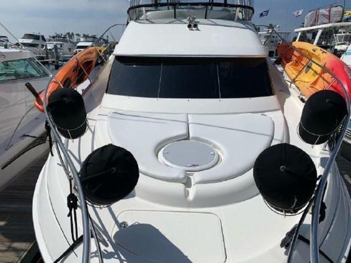 2004 Silverton 39 Motor Yacht Photo 34 sur 65
