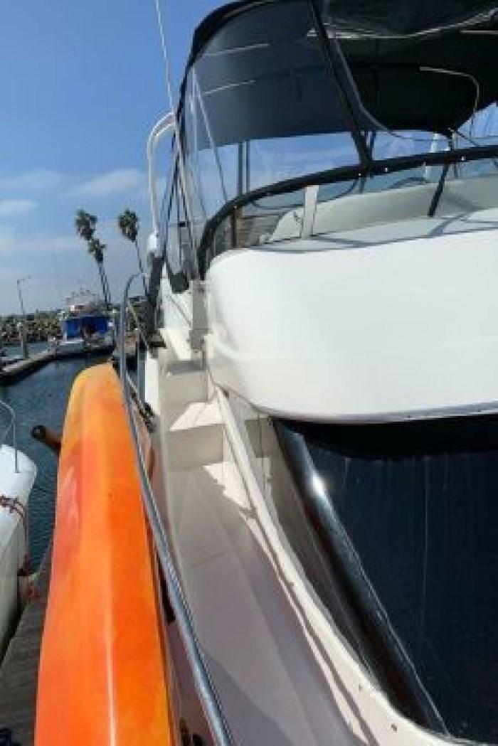 2004 Silverton 39 Motor Yacht Photo 35 sur 65