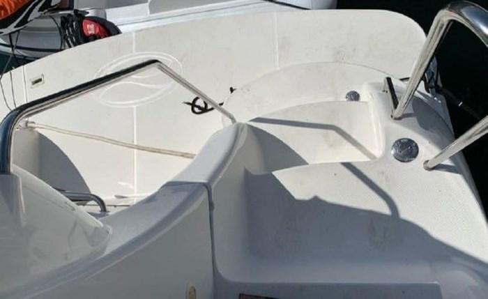 2004 Silverton 39 Motor Yacht Photo 36 sur 65