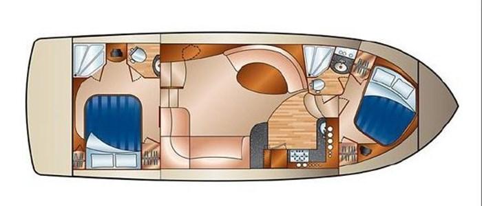 2004 Silverton 39 Motor Yacht Photo 37 sur 65
