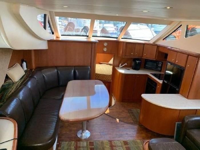 2004 Silverton 39 Motor Yacht Photo 39 sur 65