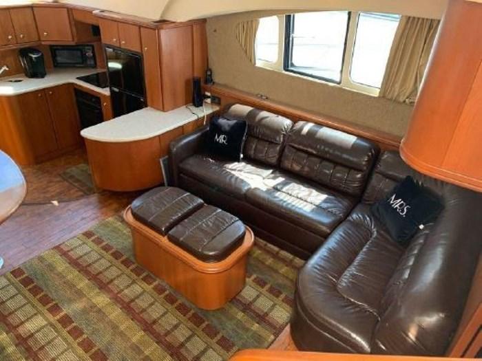 2004 Silverton 39 Motor Yacht Photo 41 sur 65