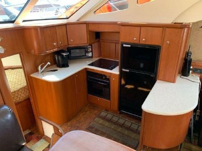 2004 Silverton 39 Motor Yacht Photo 50 sur 65