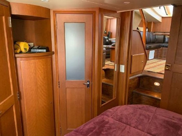 2004 Silverton 39 Motor Yacht Photo 54 sur 65