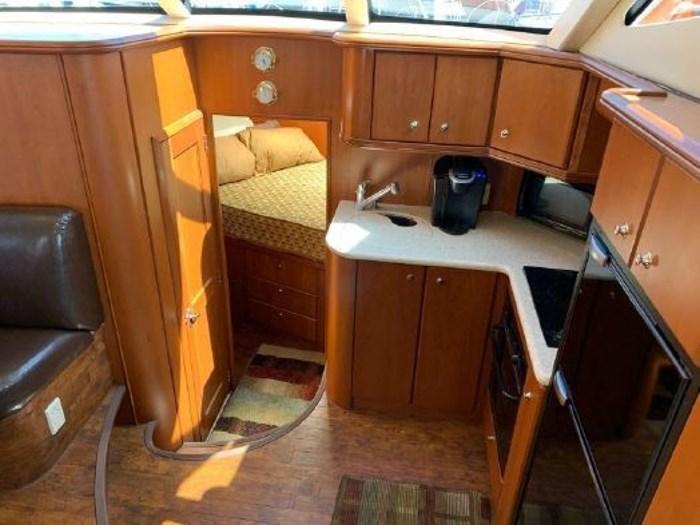 2004 Silverton 39 Motor Yacht Photo 59 sur 65