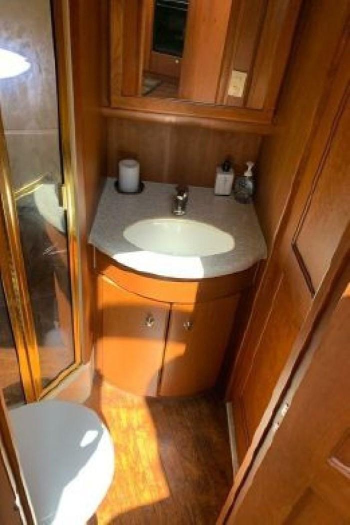 2004 Silverton 39 Motor Yacht Photo 65 sur 65