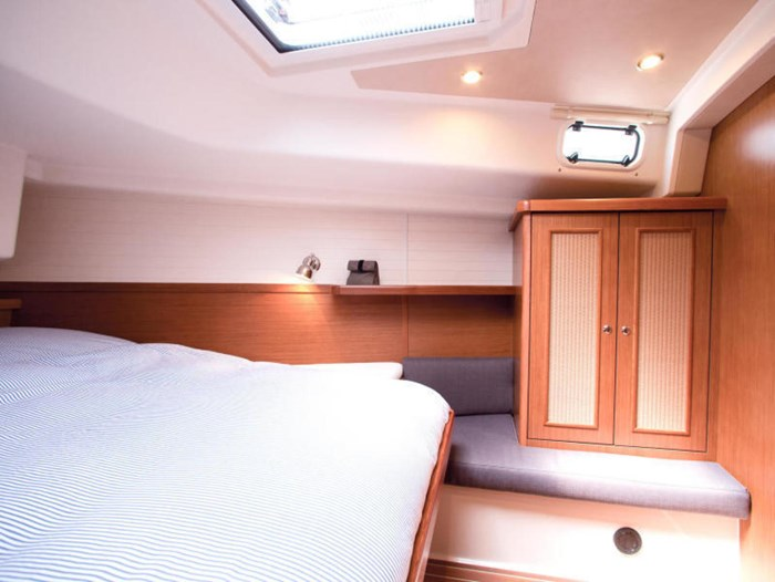 2021 Moody 41 Aft Cabin Photo 22 of 24
