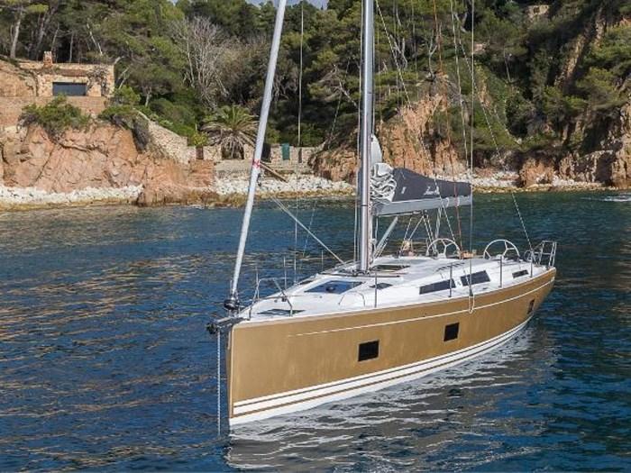2020 Hanse Yachts 418 Photo 9 sur 21