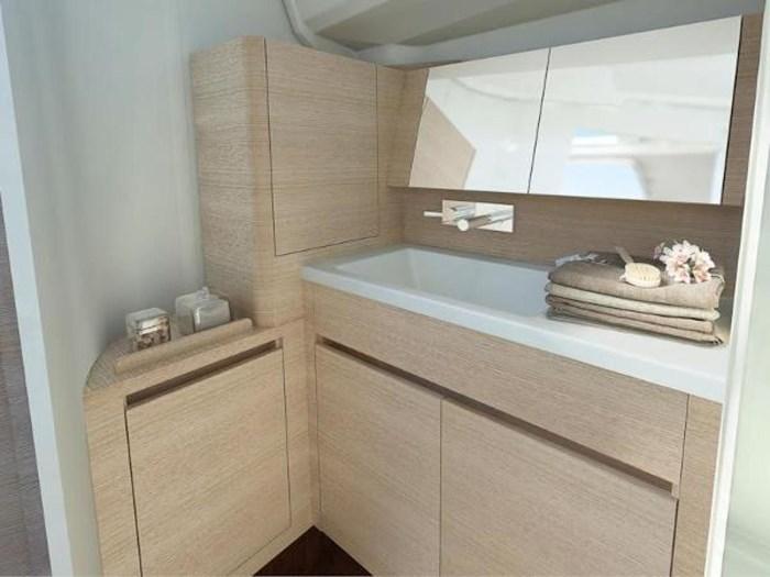 2020 Hanse Yachts 418 Photo 14 sur 21