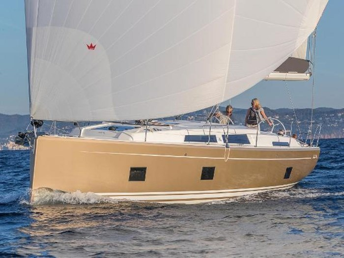 2020 Hanse Yachts 418 Photo 21 sur 21