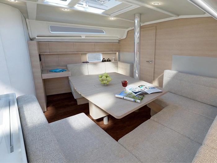 2021 Hanse Yachts 418 Photo 25 sur 39