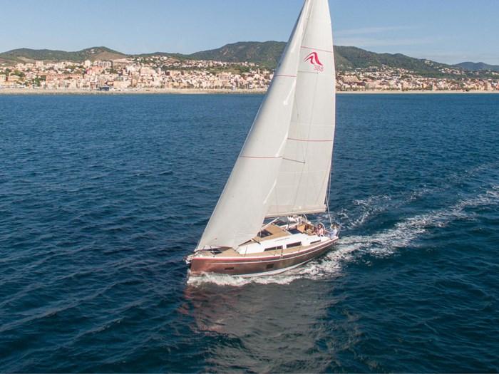 2020 Hanse Yachts 388 Photo 4 sur 19
