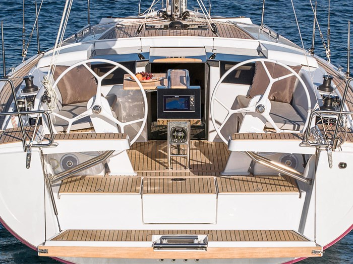 2020 Hanse Yachts 388 Photo 5 sur 19