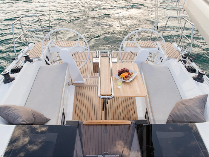 2020 Hanse Yachts 388 Photo 6 sur 19