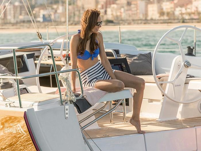 2020 Hanse Yachts 388 Photo 7 sur 19