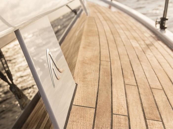 2020 Hanse Yachts 388 Photo 10 sur 19