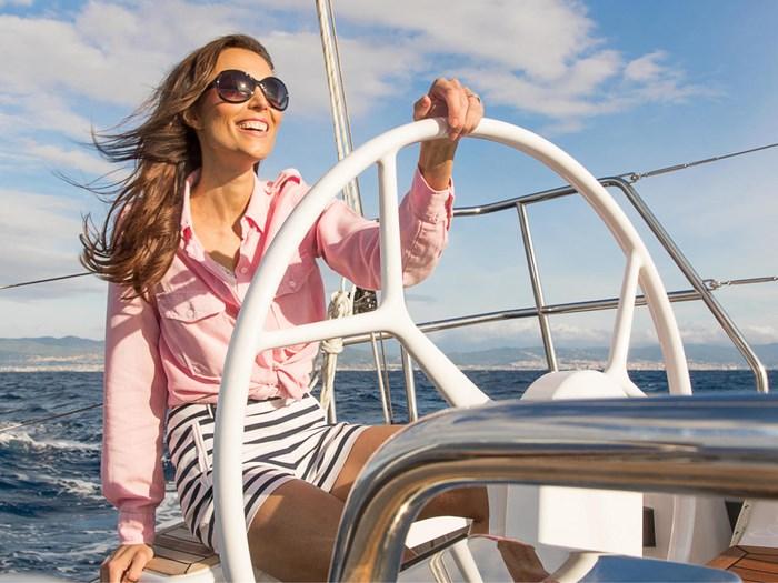 2020 Hanse Yachts 388 Photo 11 sur 19